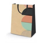 Medium Gift Bag Kraft Balance