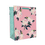 Medium Gift Bag Dusty Pink Rose
