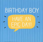 Happy Jackson Birthday By Epic