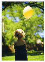 Simply Sweet Kids Balloon