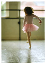 Simply Sweet Kids Ballet