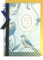 Hallmark Signature Friend Bird