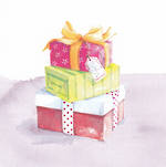 Hallmark Gallery III Sketchbook Gift Boxes