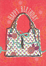 Entwine Birthday Handbag