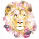 Wildlife Botanicals Lion