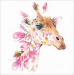 Wildlife Botanicals Giraffe