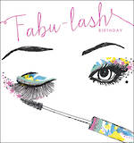 Summer Vibes Birthday Fabu Lash