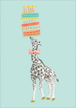 Louise Tiler Animals Giraffe
