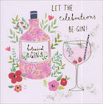 Mulberry Celebrations Be-Gin