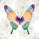 Pizazz Limited Edition Butterfly