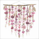 Pizazz Limited Edition Flower Hanging
