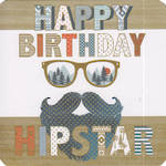 Pizazz For Men Birthday Hipstar