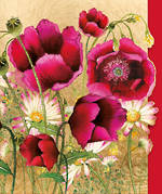 Pizazz Gallery Red Poppies