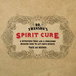 Wine Wrapper Spirit Cure