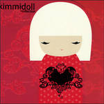 Female Birthday Card: Kimmidoll Ami