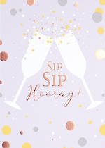 Apollo Sip Sip Hooray