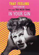 Jitterbug In Your Gin