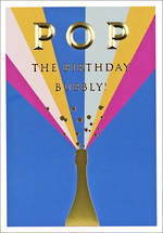 Studio 356 Mulberry Pop Birthday
