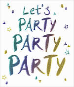 Wow Let's Party