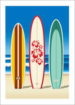 Glenn Jones Surfboards