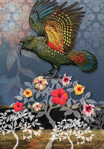Mini Card Tantrum Southern Kea