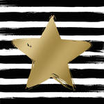 Lunch Napkins Paper Products Star Stripes