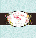 Tying The Knot Organiser