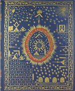 Large Journal Constitution of the Masons