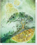 Large Journal Timeless Tree