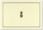 Note Cards Pineapple