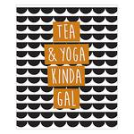 Deck Chair Tea & Yoga
