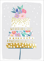 Wedding Card Kirra Wedding Cake