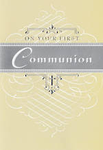 Communion Card On Your First