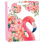 Small Gift Bag Floral