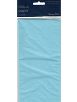 Tissue Paper Pack Turquoise