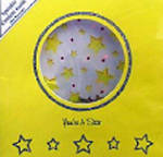 Card Star Yellow