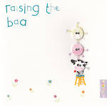 Kids' Birthday Card: Doolallys Raising The Baa