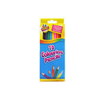 Colouring Pencil Full-size Pack of 10 Pencils