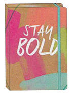 Hardcover Journal Stay Bold