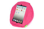 Tabcoosh Tablet Holder Mini Pretty In Pink