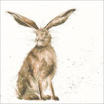 Wrendale Country Set Good Hare Day