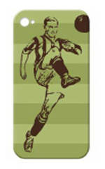 Phone Case 4G Footballer