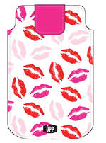 Uni Phone Pouch Lips