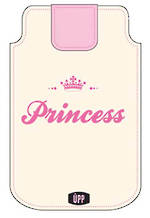 Uni Phone Pouch Princess