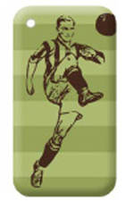 Phone Case 3G Footballer