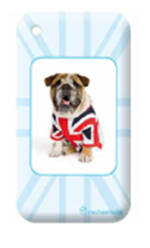 Phone Case 3G English Bulldog