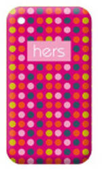 Phone Case 3G Hers