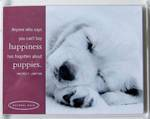 RH Magnets Happiness/Puppies