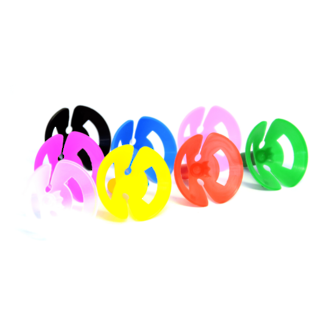 Balloon Cups and Canes - 400mm - 3000 Sets