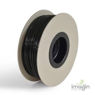 HIPS + 3mm BLACK 1KG